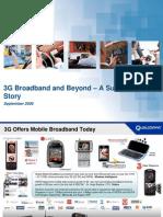 3G Broadband and Beyond 082108 Qualcomm