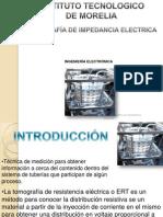 7.-Tomografía de Impedancia Electrica (EIT)