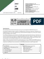FT-1802M Technical Supplement