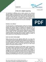 Digital Engraving