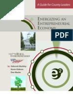 Entrerpreneurship Climate