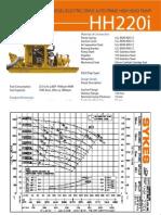 HH220i - JAN 11