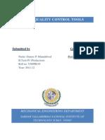 Gaurav Seminar Report