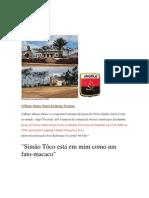 Historial de Dom Afonso Nunes