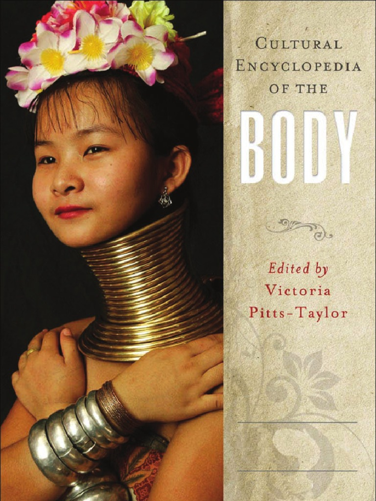 ee24fbf411 Cultural Encyclopedia of the Body