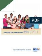 Impact 2011 Leading Indicators Report View