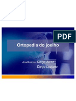 Ortopedia Do Joelho