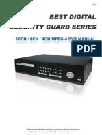 Manual de DVR DIGI_manual_V0.9