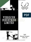 Videocon Inds Ltd 2006
