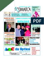 A Comarca, n.º 377 (14 de novembro de 2011)