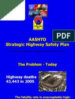 Strategic Highway Safety Plan OK 06