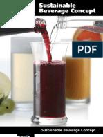 Sustainable Beverage Concept LR