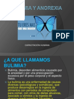 Ppt Bulimia y Anorexia