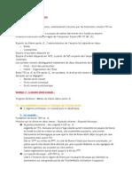 Section 1 - L'Ancien Droit Romain