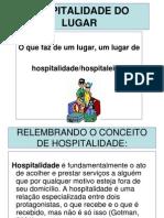 Aula Hospitalidade_INTRODUÇÃO
