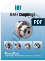 Gear Coupling FGC