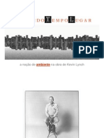Lynch Panorama Livro