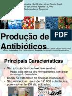 Produção de Antibióticos (Versão Final)