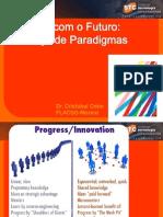 Mudança de Paradigmas