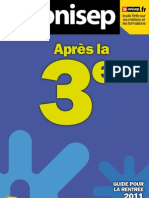 Guide 3eme