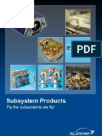 Subsystems Brochure v2