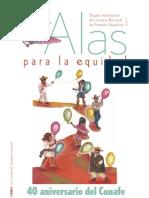 Alas para la equidad (Sep-Oct)