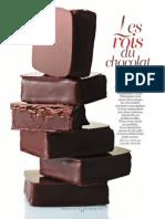 Les Rois Du Chocolat