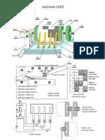 sastavni i radionički crtež_elektromehanički semafor