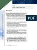 Idc Top Predictions 2012