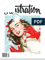Illustration Magazine 25