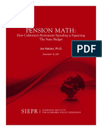 Pension Math