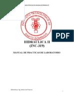 Manual de Hidraulica II