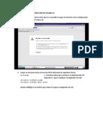 Como Configurar El Cliente DNS en Solaris 10