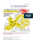 Säteily-Saastuttava Ydinvoima