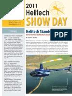 2011 Helitech Show Day