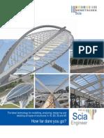 Brochure Scia Engineer