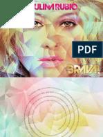 Digital Booklet - Brava!