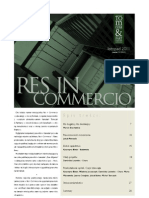 Res in Commercio 11/2011