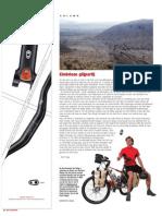 Bike & Trekking, December 2011