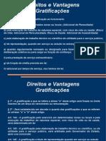 Curso de Direito Administrativo - Disposições sobre os Servidores Públicos Civis de MG - Aula 04