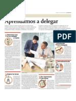 Delegacion Efectiva - El Comercio