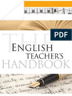 The English Teacher_s Handbook
