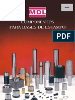 Componentes Base Estampo