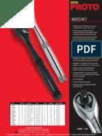 Proto Ratchet T20520