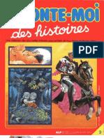 Raconte-Moi Des Histoires - Livret 03
