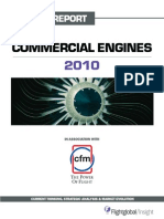 Commercial Engines 2010