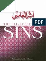 The Ill Effects of Sins - Shaikh bin al-'Uthaymeen