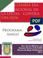 Pro Amigo 1 Dic 2011