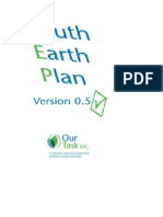 Youth Earth Plan 0.5