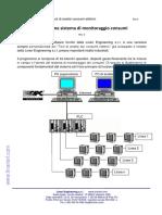 Tool Analisi Consumi Elettrici Linari Engineering